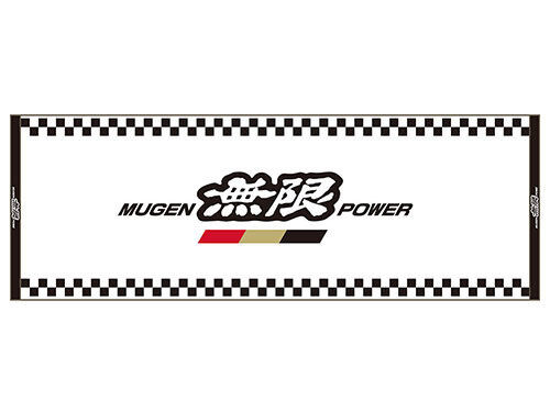 Original MUGEN Power Sports Handtuch