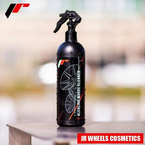 JR-Wheels Felgenreiniger Alkaline 500ml Japan Racing Wheel Cleaner Spray